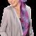 Turban chimio : comment bien l'utiliser et l'intégrer dans sa tenue ?