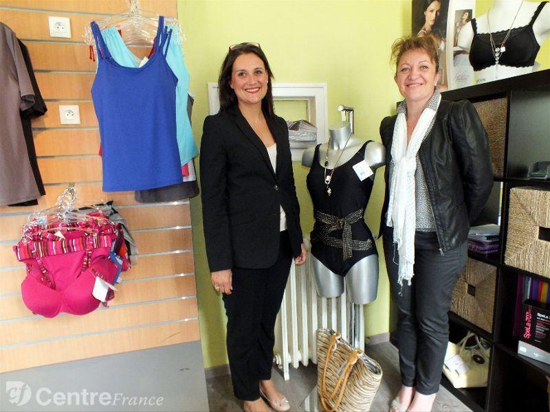 Fondatrices des boutiques Unique et Féminine