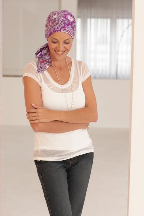 Casque réfrigérant : une bonne solution pour limiter la chute des cheveux lors d'une chimiothérapie ?