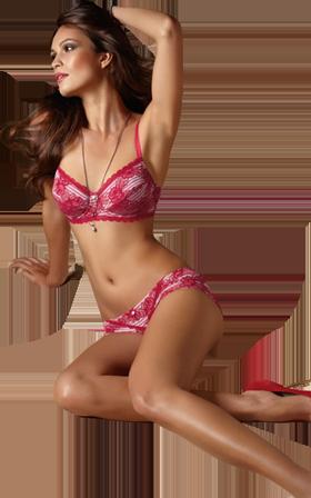lingerie adaptee