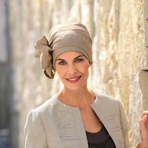 Le turban, un accessoire de mode tendance